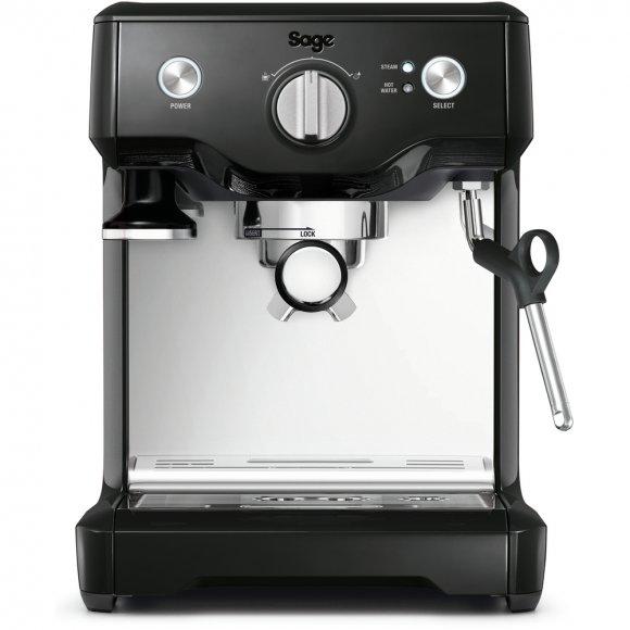 BES810 Espresso černé SAGE