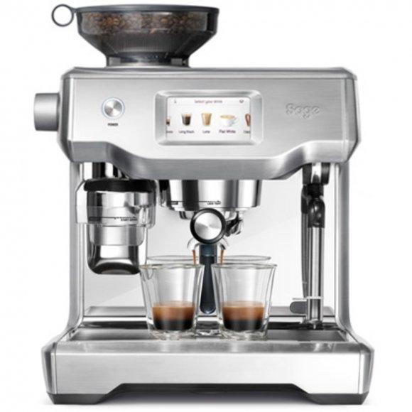 BES990 Espresso SAGE