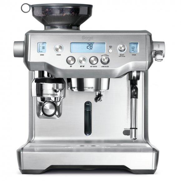 BES980 Espresso SAGE