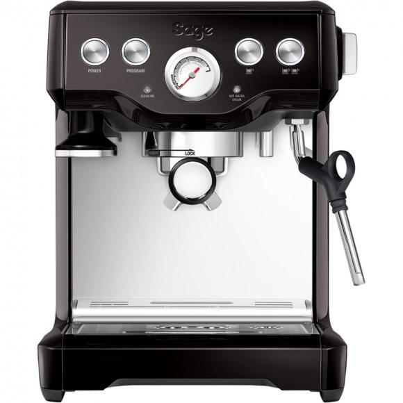 BES840 Espresso černé SAGE