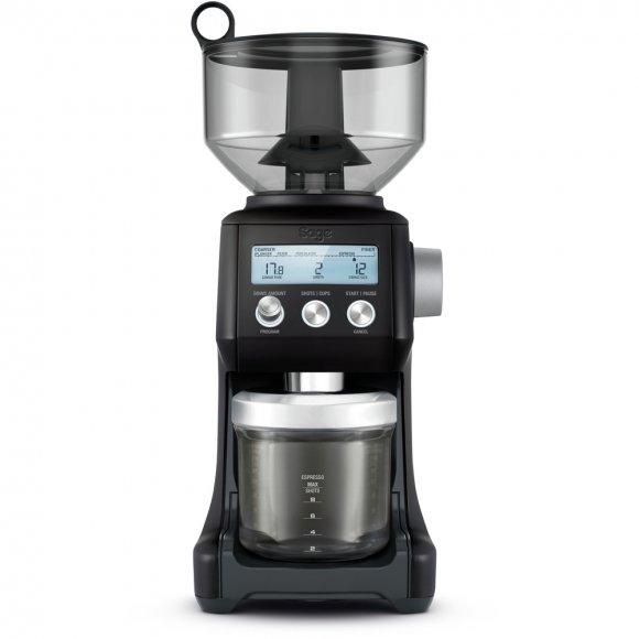 Mlýnek na kávu Black Truf SAGE BCG820BTR