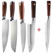 Výhodný set nožů Catler