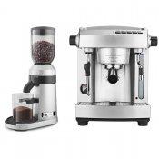 Espresso Catler ES 8014 + Mlýnek Catler CG 8011