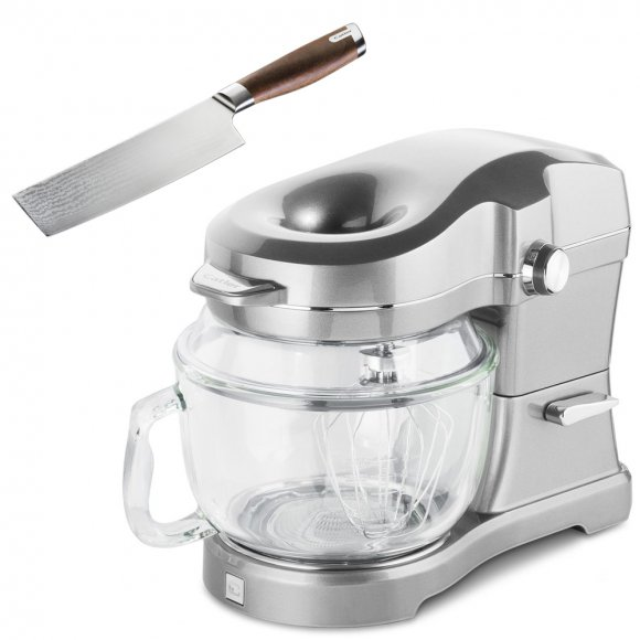 KM 8020 Kuchyňský robot CATLER + Catler Sekáček DMS 165