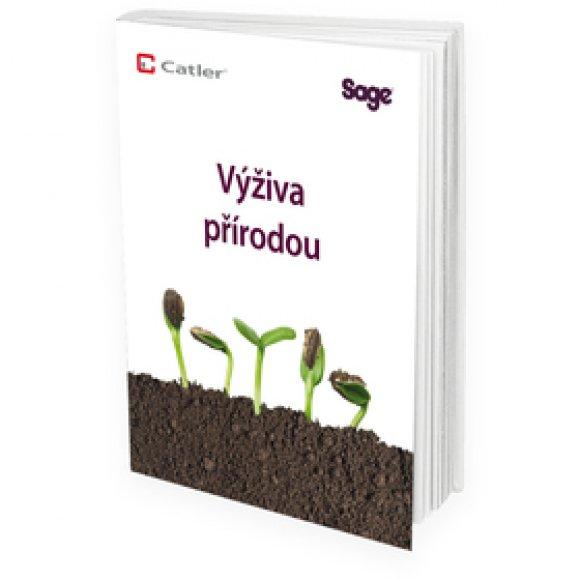 Kniha Výživa Přírodou